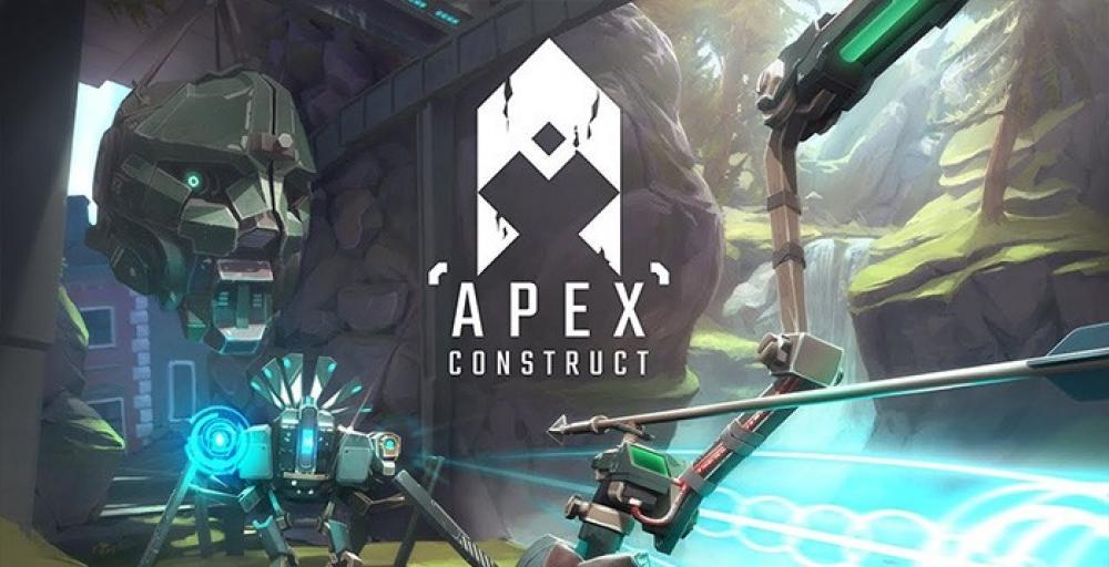 Китайцы перепутали Apex Legends с VR-игрой