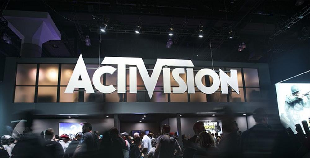 JP Morgan: Apple должна купить Activision