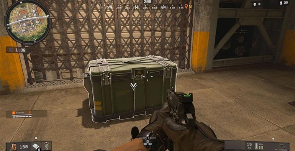 Лутбоксы в Call of Duty: Black Ops 4 назвали ужасными