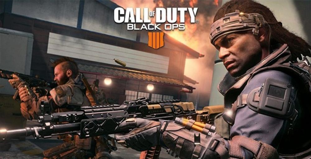 Рестлер подаёт в суд на создателей Call of Duty: Black Ops 4