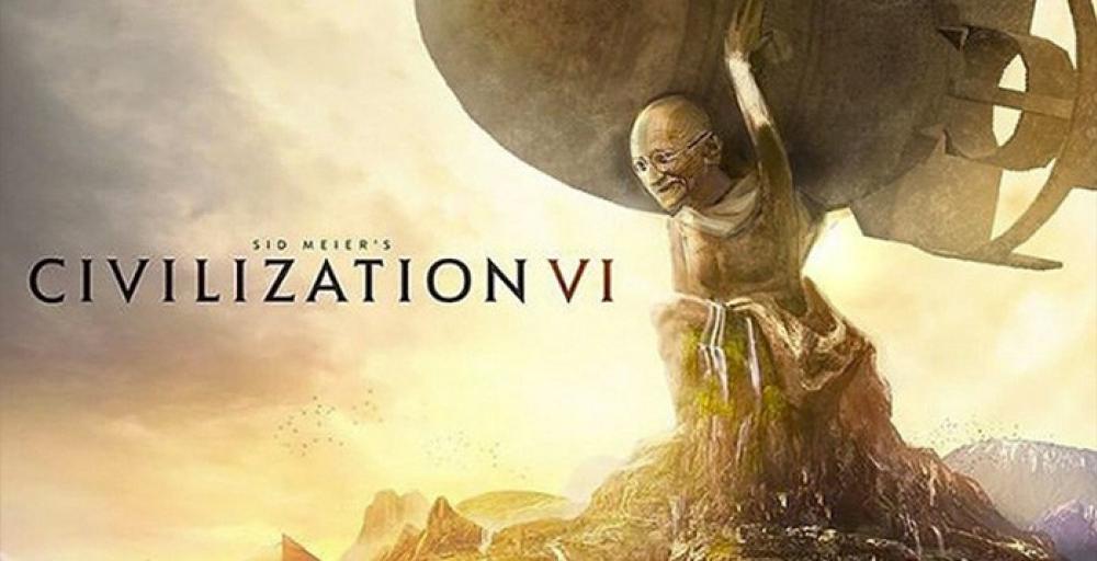Civilization 6 возненавидели, из-за слежки за геймерами