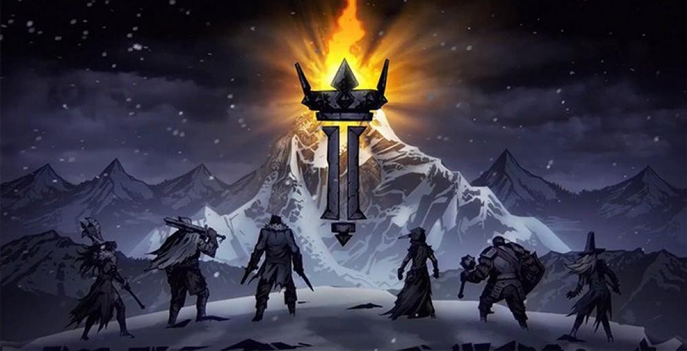 Анонсирован Darkest Dungeon 2