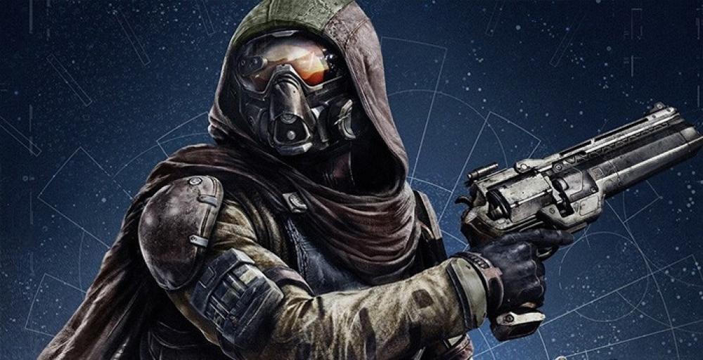В Activision объяснили причину ухода Destiny