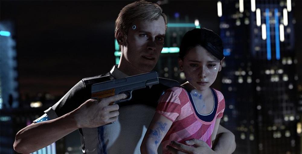 Создатели Heavy Rain и Detroit перестанут делать игры только для PS 4