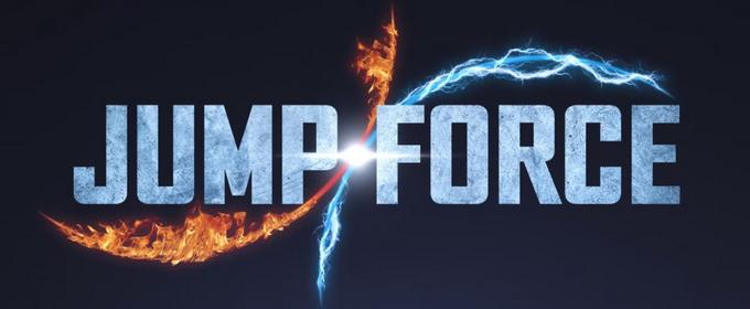 Обзор  Jump Force