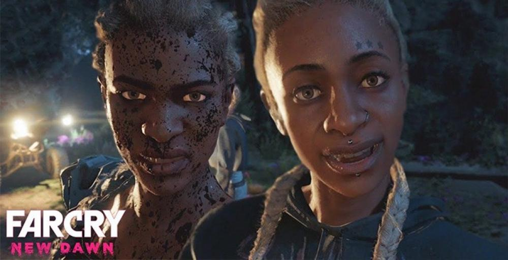 Far Cry New Dawn не впечатлил рецензентов