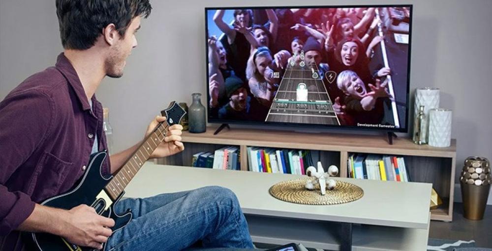 Activision вынуждена возвращать деньги за Guitar Hero Live
