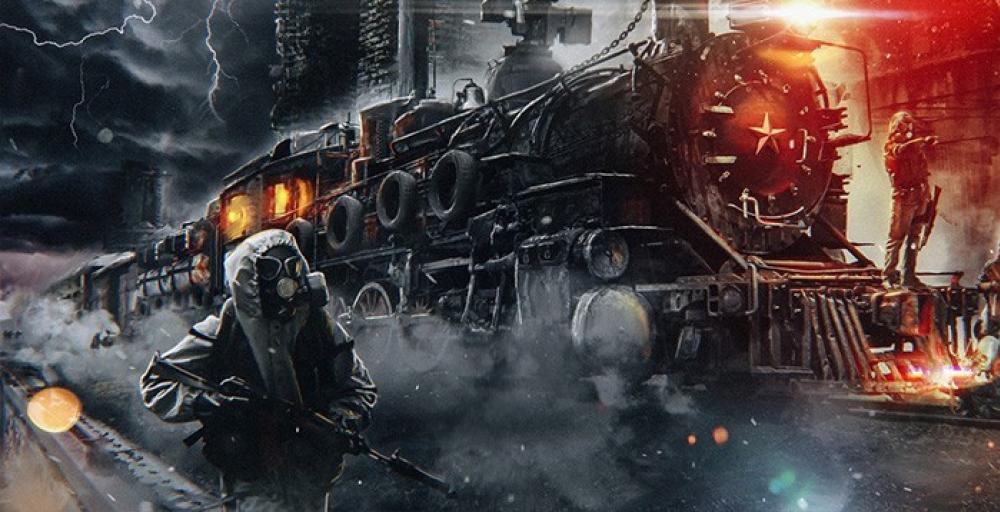 Глуховский назвал убийством отказ выпускать Metro Exodus в Steam