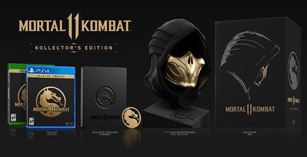 Фанаты Mortal Kombat 11 в ярости от разницы ПК и консольных цен
