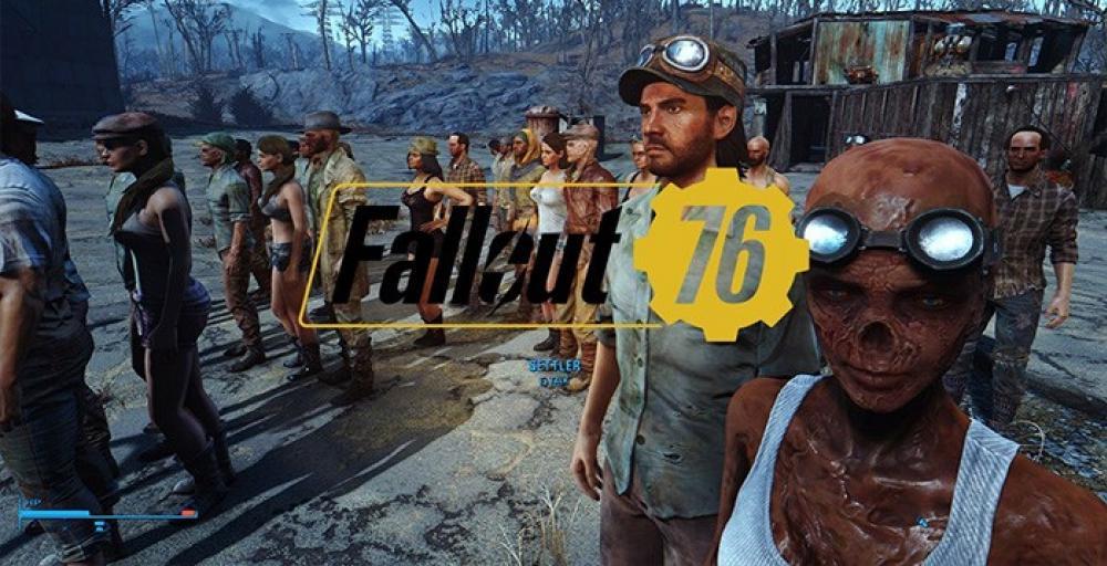 Obsidian встаёт на защиту Fallout 76 и Bethesda