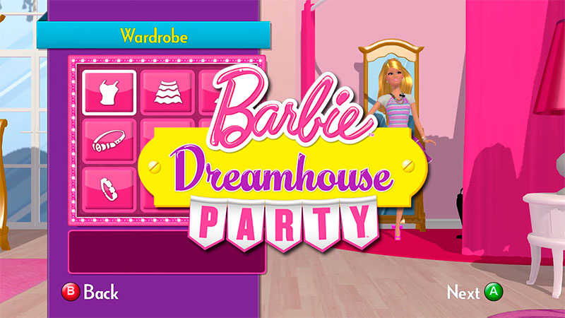 Обзор Barbie Dreamhouse Party