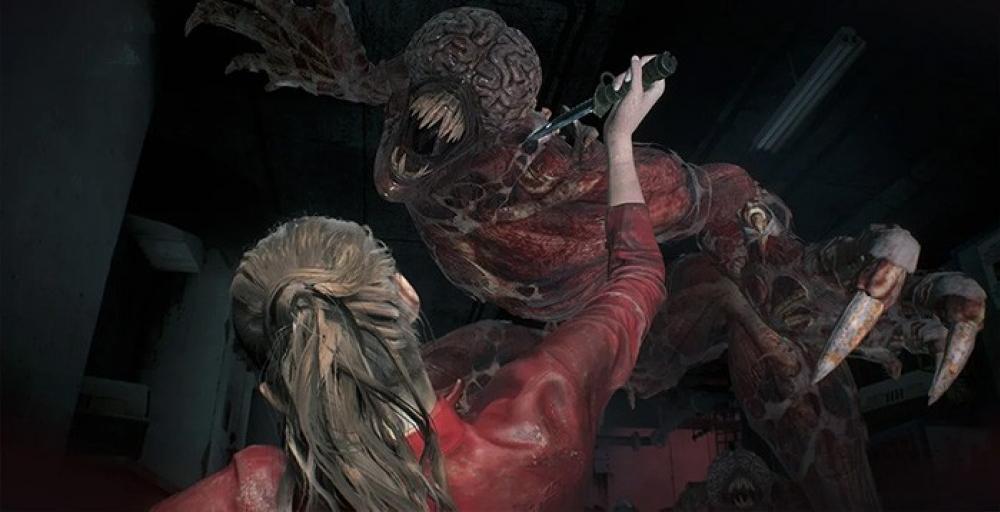 В Китае запретили Resident Evil 2. Продавцы идут на хитрые уловки