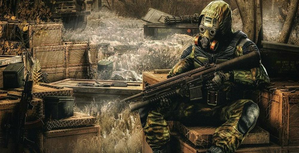 GSC Game World тизерит дату выхода STALKER 2