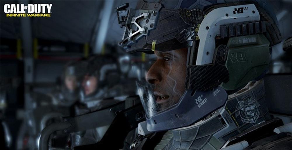 Слух: Activision никогда не выпустит Infinite Warfare 2