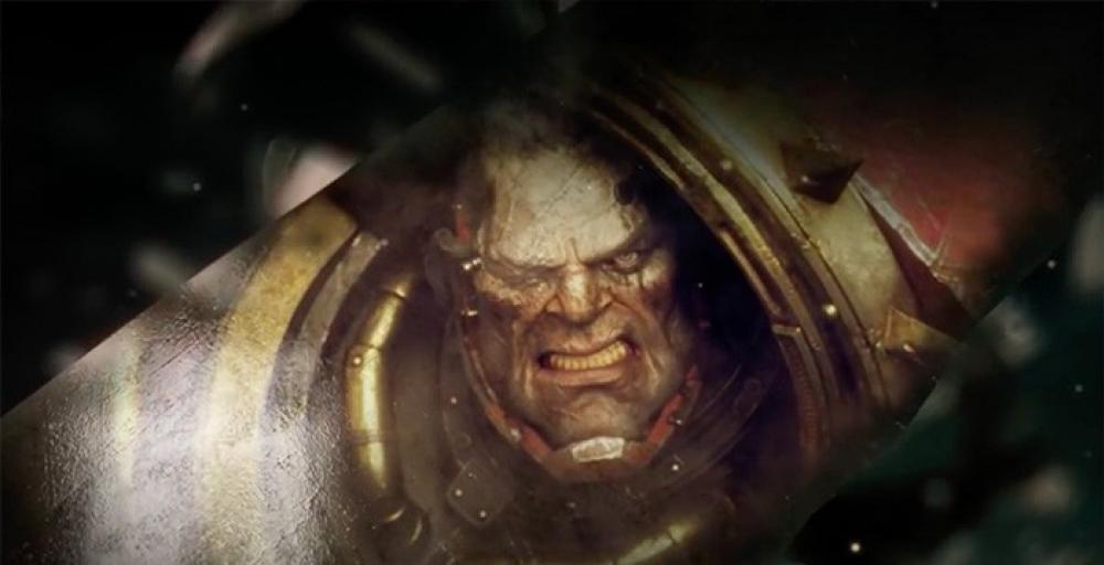 Warhammer: Chaosbane выйдет в июне