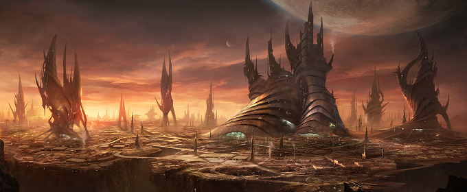 Обзор  Stellaris: Console Edition