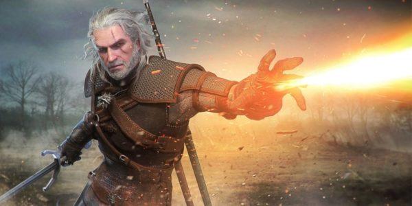 Sony и голос Геральта из «Ведьмака» рассказали об истоках CD Projekt RED
