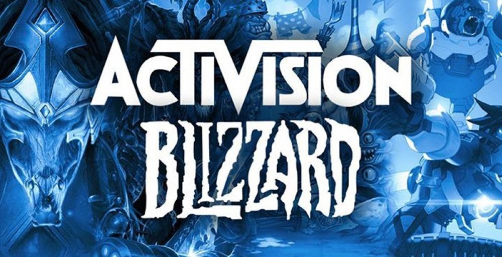 Activision-Blizzard предупреждает инвесторов о чёрных днях