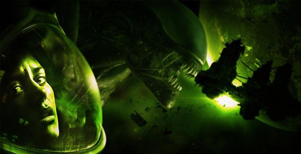 Alien: Isolation превратили в цифровой сериал