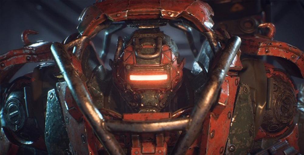 Anthem ломает Xbox One. EA просит помощи у геймеров