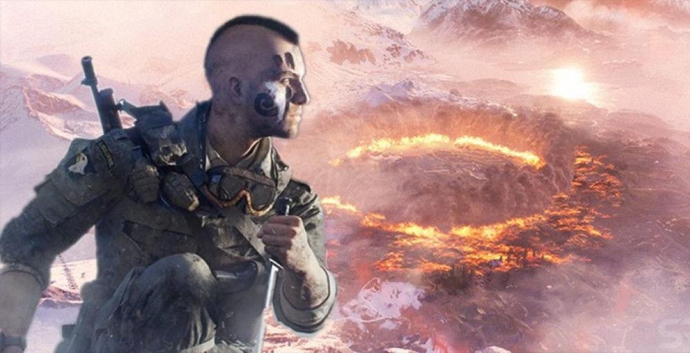 В Battlefield 5 скоро добавят Королевскую Битву