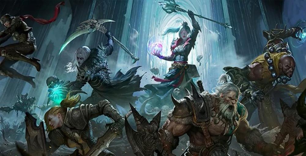 Diablo Immortal уже готова, но её не хотят выпускать