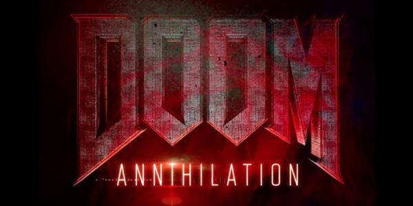 Вышел первый трейлер фильма Doom: Annihilation (видео)