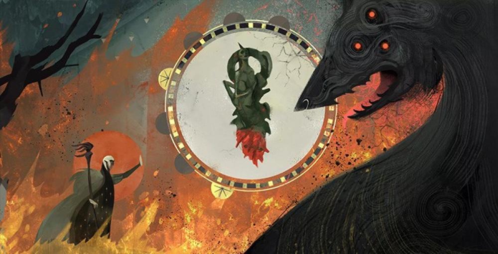 Фанаты Dragon Age считают, что пришло время волноваться