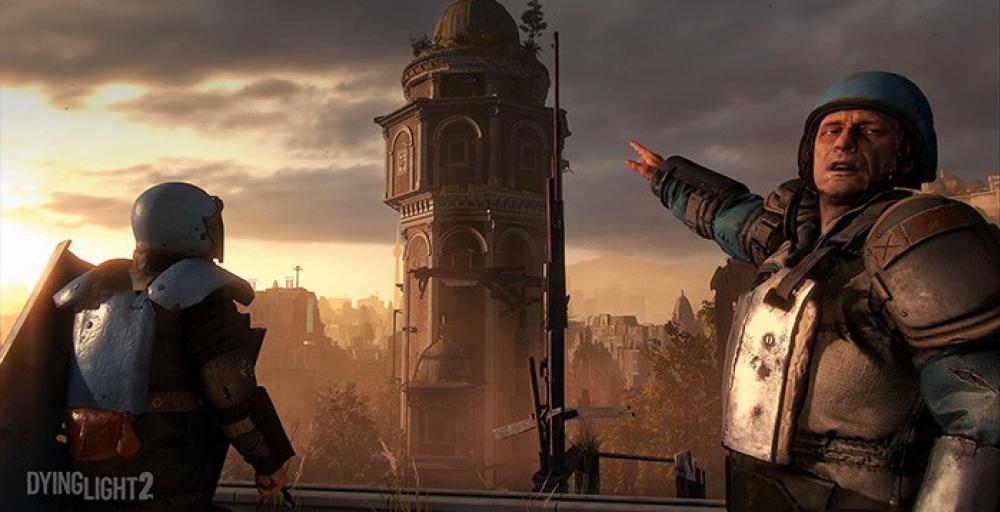 Techland: Dying Light 2 будет особенной игрой