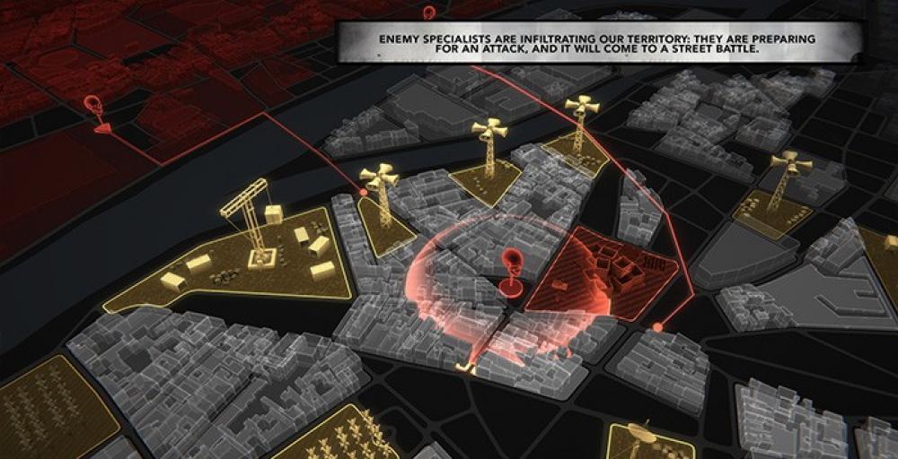Анонсирована Neverdark – постапокалиптическая стратегия