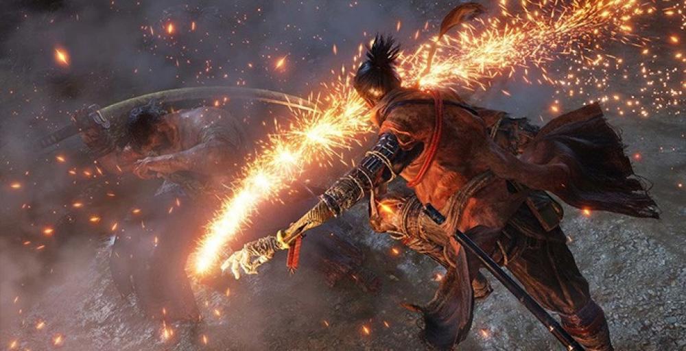 Sekiro: Shadows Die Twice назвали технически лучше, чем Dark Souls 3
