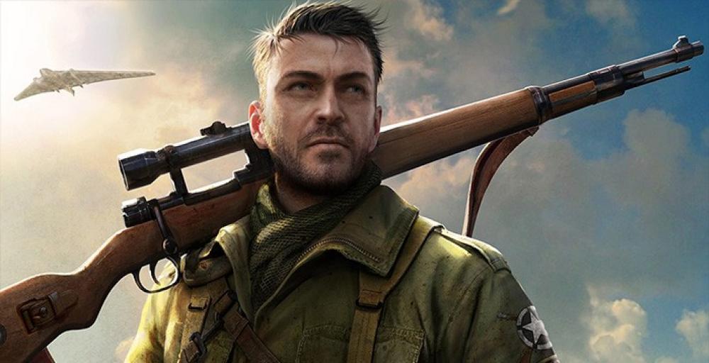 Анонсированы Sniper Elite 5 и Sniper Elite VR