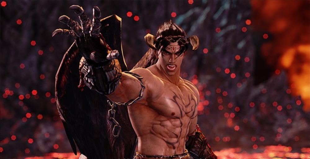Создатель Tekken 7 устал от жалоб на оскорбления меньшинств