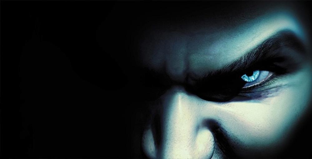 Paradox дразнит новым Vampire