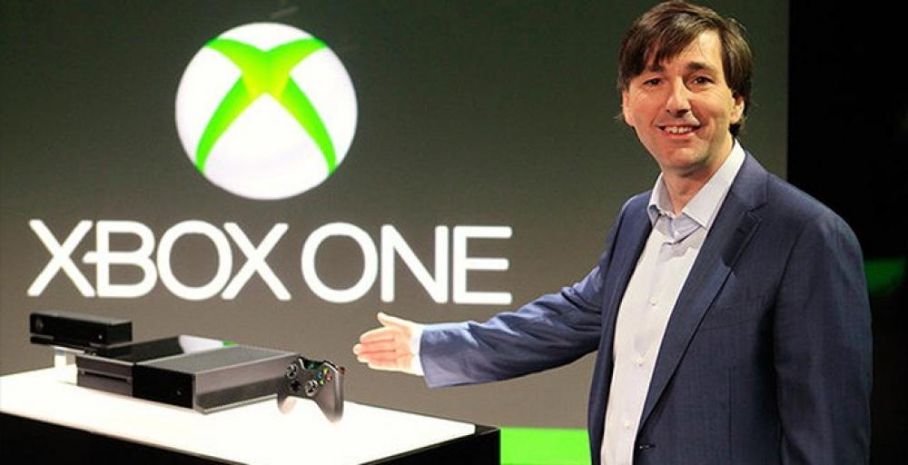 Главный по играм в Microsoft не верил в Xbox