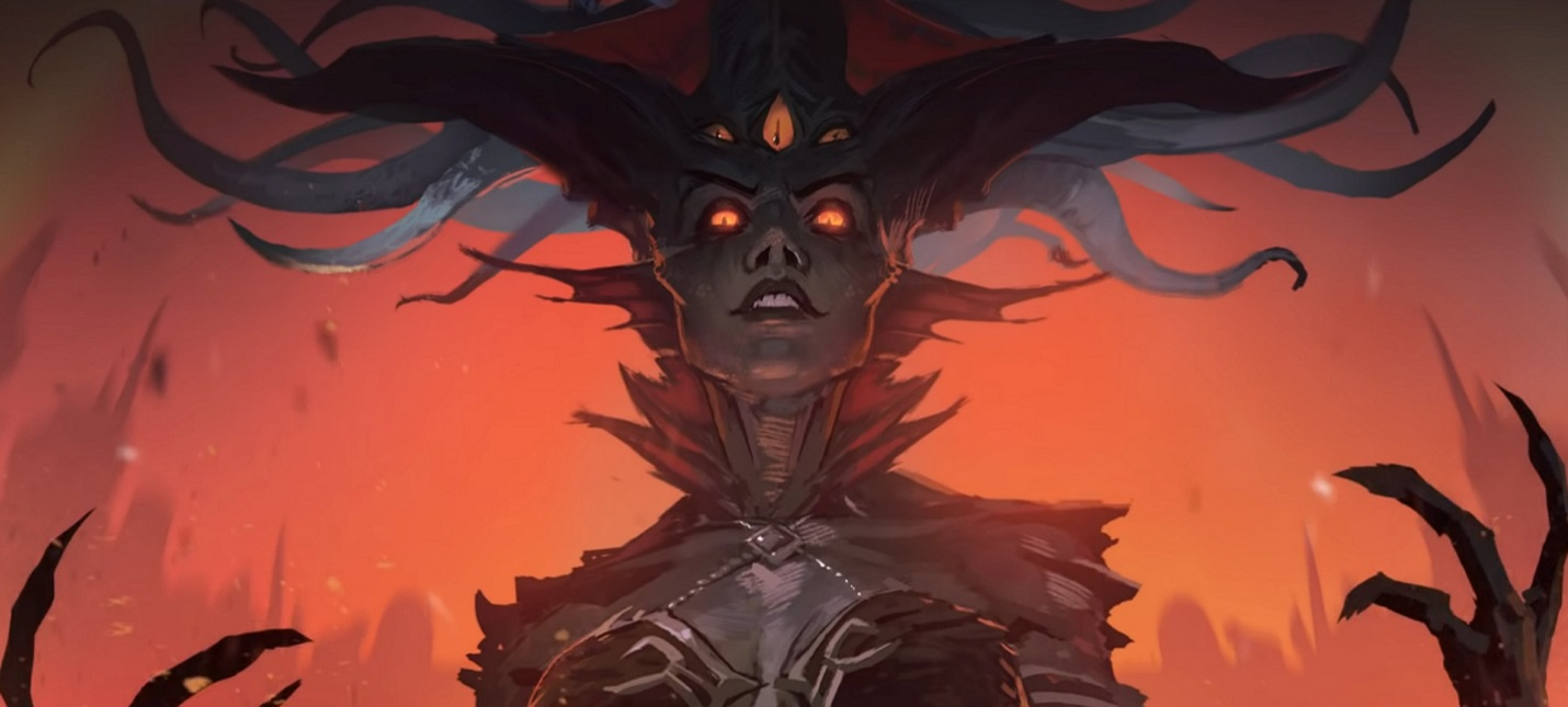 """Blizzard выпустила сюжетный ролик """"Возвращение Азшары"""" к выходу масштабного апдейта для WOW"""
