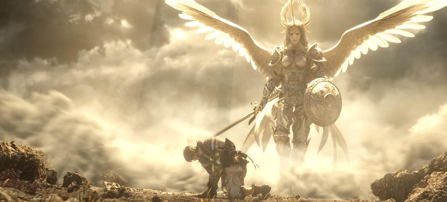 Microsoft не позволяет реализовать кроссплей в Final Fantasy XIV