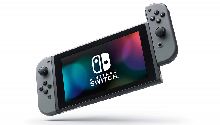 """Раскрыта новая версия стандартной Nintendo Switch с увеличенным временем работы"""""""