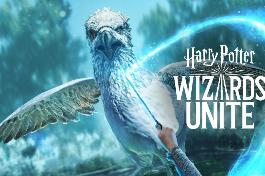 Гайд по Harry Potter: Wizards Unite