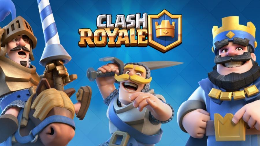 Clash Royale в 2019: изменение баланса, новые карты и топ-колоды