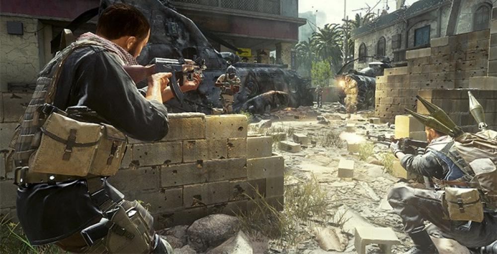 Call of Duty: Modern Warfare – не для людей со слабыми нервами