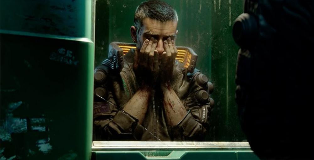 Майк Пондсмит ждёт экранизации Cyberpunk 2077