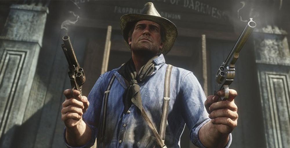 Новое доказательство существования Red Dead Redemption 2 на ПК