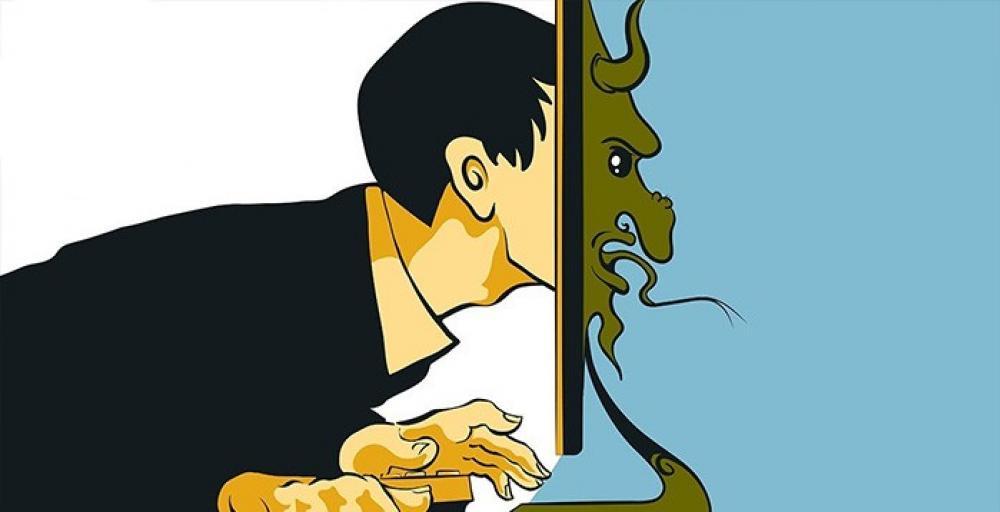 Учёные выяснили, сколько людей подвергаются домогательствам в онлайн-играх