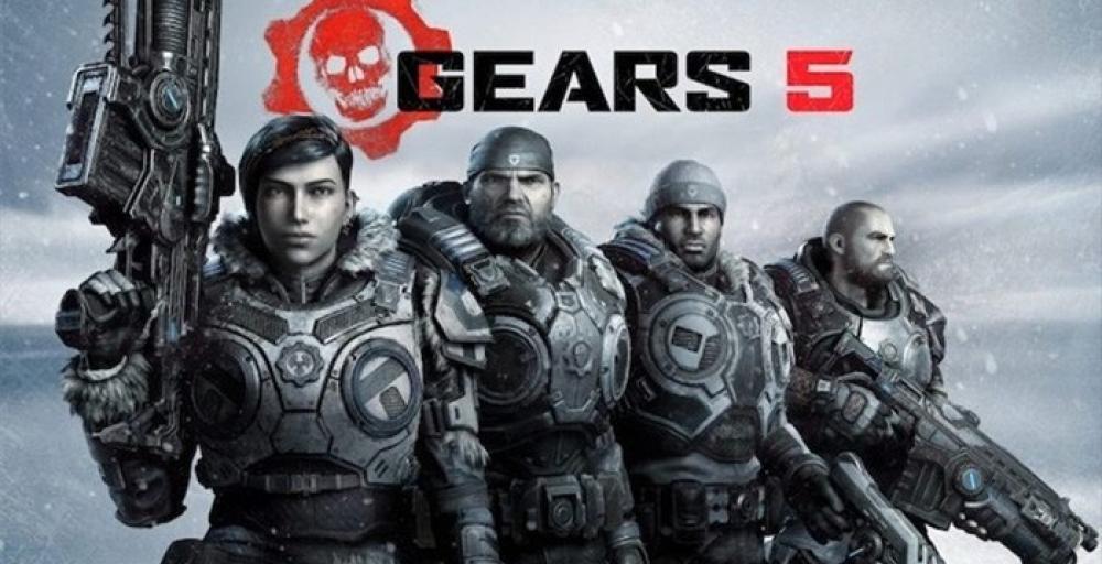 Gears 5 без Королевской Битвы на старте