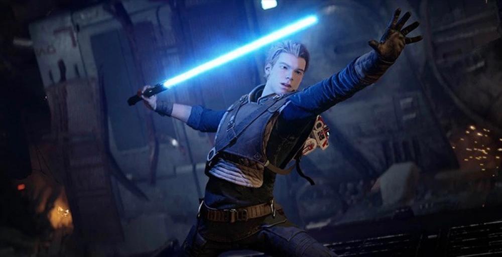 Создатели Star Wars Jedi: Fallen Order рассказали на что похожа их игра