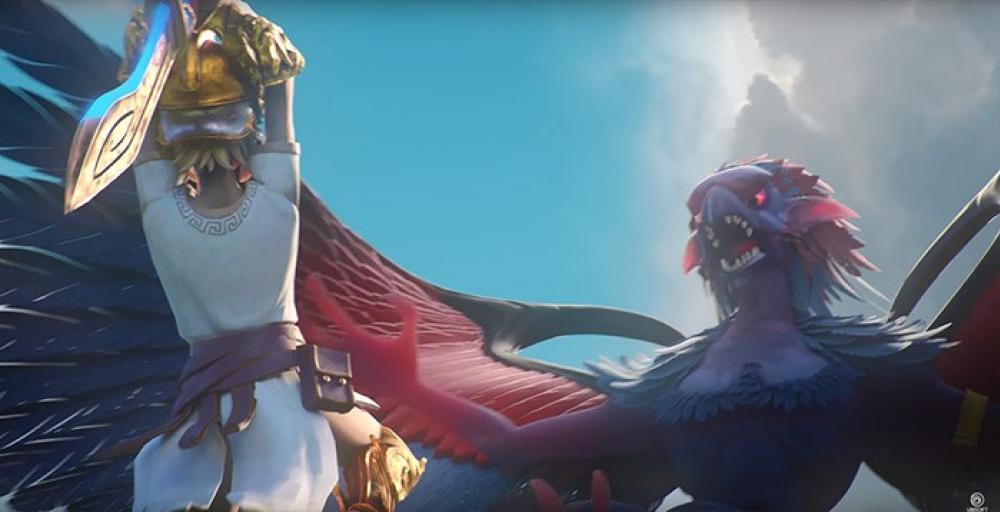 """Ubisoft хочет больше """"семейных"""" игр"""