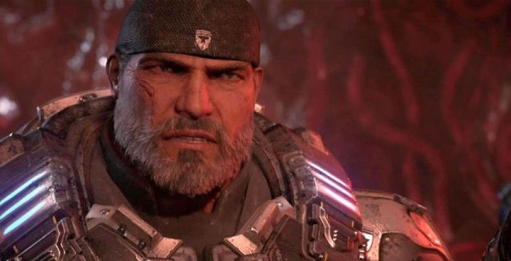 В Gears 5 не будут курить потому, что «курение разрушительно»