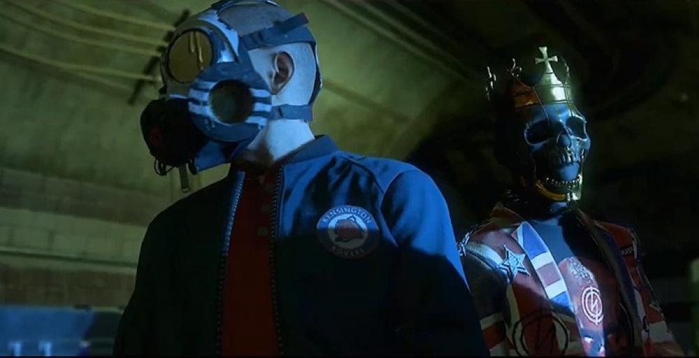 Ubisoft пытается объяснить важность сюжета в Watch Dogs: Legion