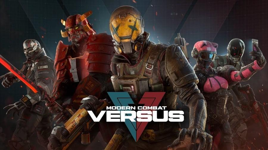 Modern Combat Versus - противоречивый шутер от Gameloft